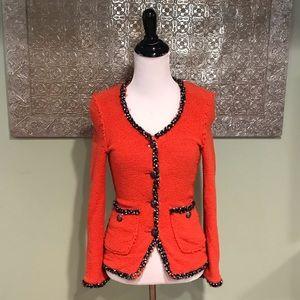 Zara Woman Knit Blazer